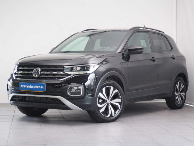Volkswagen-T-Cross