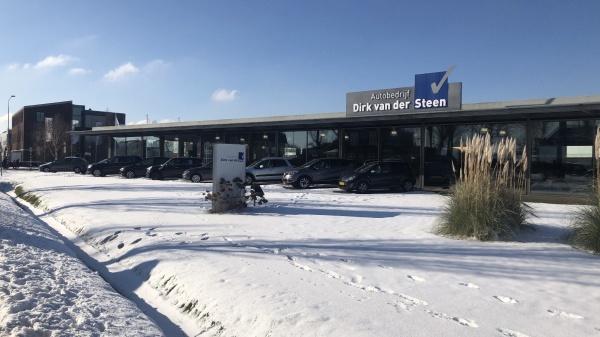 Veilig onderweg tijdens sneeuw en vorst